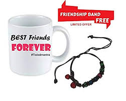 buy talk it out ceramic coffee mug best friends forever printed