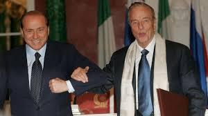 Berlusconi dà l'addio a Palazzo Grazioli per la villa di ...