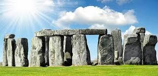 england stonehenge salisbury
