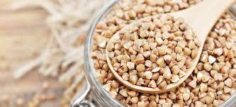 buckwheat nutrition is this gluten