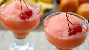 bahama mama tropical smoothie recipe