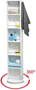 evideco 9906100 swivel storage cabinet