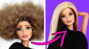 25 totally cool barbie hacks you will
