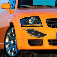 Giftcity Car Decal 1x 3d Cat S Eye Decal Sticker Vinyl Car Side Dec Fochutech