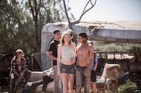 Strangerland (2015) - Photo Gallery - IMDb