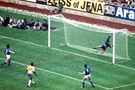 Italia - Germania 4-3, la partita del secolo