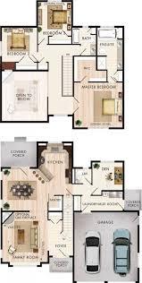 20 ideas house ideas plans layout dream