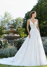 blu bridal by morilee 5805 mockingbird