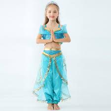 aladdin l jasmine princess outfits