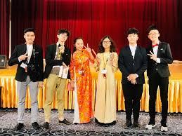 Phim của học sinh Hà Nội đạt giải xuất sắc tại Liên hoan phim ...