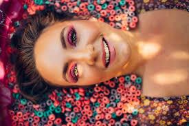 creative makeup portrait photoshoot 2