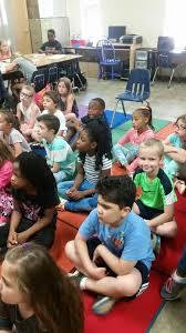 Mrs. Taylor's sweet second graders... - Ida Burns Elementary School |  Facebook