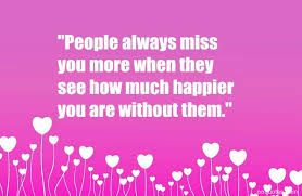 funny miss you and missing you quotes for your beloved ones