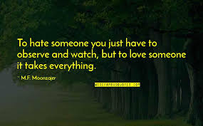 love you hate you quotes top famous quotes about love you