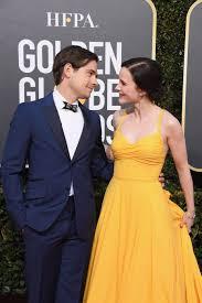 Who Is Rachel Brosnahan's Husband? - Rachel Brosnahan & Jason ...