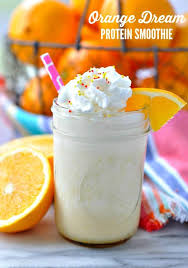 orange dream smoothie the seasoned mom