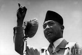 soekarno s speech on asian african conference bandung
