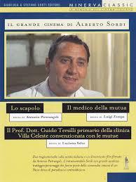 Il grande cinema di Alberto Sordi - Lo scapolo + Il medico della ...