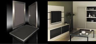 snless steel frame kitchen cabinet
