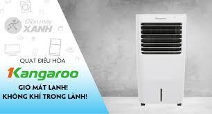 Quạt điều hòa Kangaroo KG50F07 - Điện máy XANH 06/2020