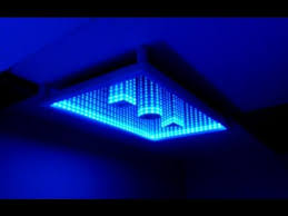 how to make an infinity mirror you