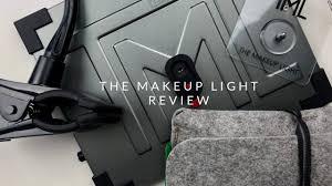 the makeup light review info you