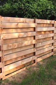 Interesting Diy Projects Pallet Fence Design Ideas 14 20 Incredible Diy Privacy Fence Ideas Fence Landscaping Modern Fence Diy Privacy Fence
