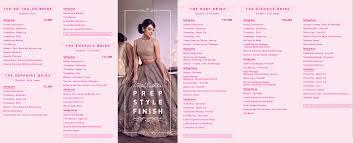 bridal makeup lakme cost saubhaya makeup