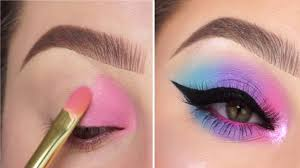 cute eye makeup ideas compilation the