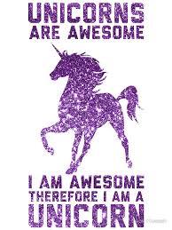 unicorn sayings quotes and humor
