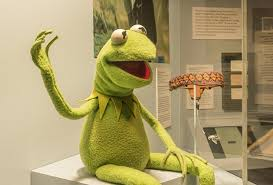 Experience The Magic Of The Muppets At The Jim Henson Exhibit Mommypoppins Things To Do In New York City With Kids
