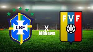 ASSISTIR AO VIVO AGORA Brasil x Venezuela pela TV, online, pelas  Eliminatórias Sul-Americanas para Copa do Mundo de 2022, HOJE (13/11)