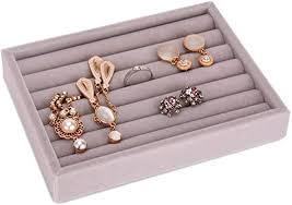 drawer diy jewelry storage tray ring