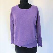 gaiam yoga púrpura activewear