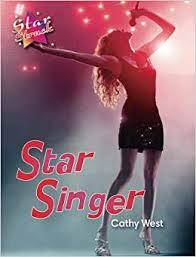Star Singer (Starstruck): Amazon.co.uk: Cathy West: 9781841671352: Books