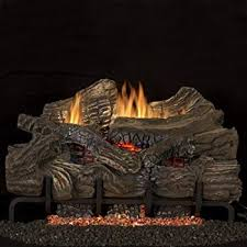 superior fireplaces 18 inch boulder
