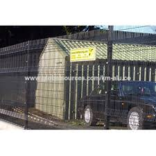Chinablack Mesh Fence Black Welded Wire Mesh Fencing Rolls On Global Sources