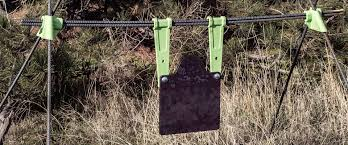 the last stand diy target stand kit