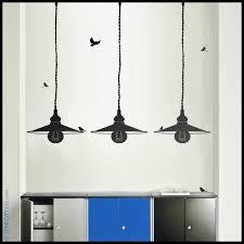 Lamp Wall Decal Industrial Enamel Warehouse Pendant Lamps Etsy
