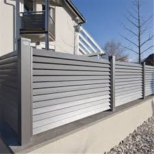 Residential Modern Gates And Steel Fence Aluminum Gate Design Buy Residential Modern Gates Steel Fence Aluminum Gate Steel Main Gate Design Product On Alibaba Com
