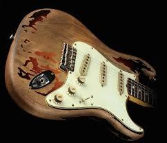 Guitar Body Decal Set