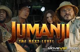 ดูหนังออนไลน์ Jumanji: The Next Level เกมดูดโลกตะลุยด่านมหัศจรรย์ ...