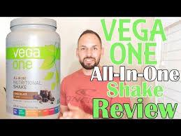 vega one vs shakeology