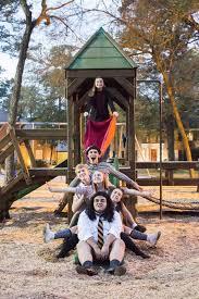 Abby Holmes, Alex Kerry, Justin Vrana, April Palm, Cassidy D'Agostino, and  Joseph Concha Photo (2017-03-28)