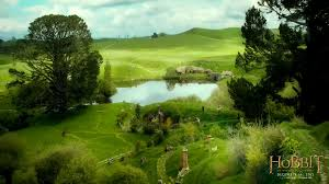 lotr the shire wallpapers top free