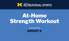 group x recreational sports