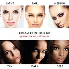 light concealer for contouring yeppe
