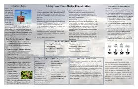 Living Snow Fence Program Clear Creek Conservation District