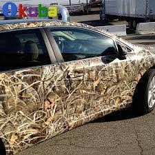 Car Camo Kit Graphics Vinyl Decals Stickers Camouflage Vinyl Any Smooth Surface Archives Statelegals Staradvertiser Com