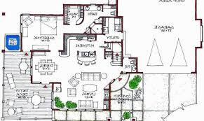 open floor plan house designs